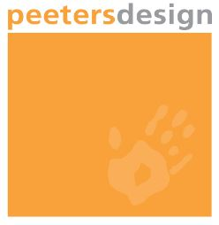 logoPeetersdesign