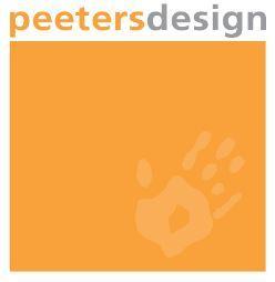 logoPeetersdesign